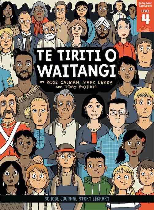 Te Tiriti o Waitangi